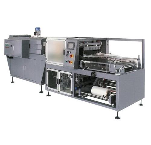 מכונת L Sealer אוטומטית להספקים גבוהים